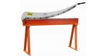 Листогибочные станки, гибочное оборудование в Пензе Гильотина ручная сабельного типа Stalex