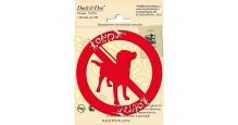 Флюгеры на крышу Duck & Dog в Пензе Информационные знаки