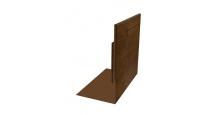 Металлические доборные элементы для фасада в Пензе Планка приемная оконная