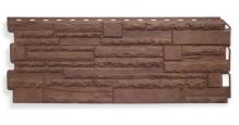 Фасадные панели для наружной отделки дома (сайдинг) в Пензе Фасадные панели Альта-Профиль