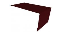 Продажа доборных элементов для кровли и забора в Пензе Мансардные планки