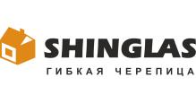 Гибкая черепица в Пензе Шинглас