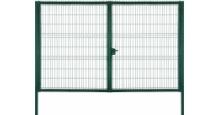 Продажа металлических заборов и ограждений Grand Line в Пензе Панельные ограждения