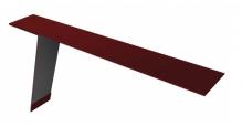 Продажа доборных элементов для кровли и забора в Пензе Доборные элементы фальц