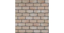 Фасадная плитка HAUBERK в Пензе Камень Травертин