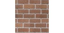Фасадная плитка HAUBERK в Пензе Красный кирпич