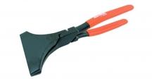 Кровельные клещи и инструмент для обжатия металла в Пензе Клещи прямые