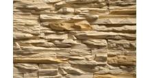 Фасад в Пензе Искусственный камень