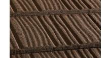 Листы композитной черепицы в Пензе Лист Metrotile WoodShake