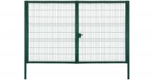 Панельные ограждения Grand Line в Пензе Ворота