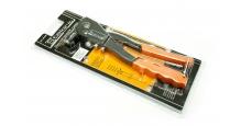Вспомогательный инструмент для монтажа кровли, сайдинга, забора в Пензе Заклепочник